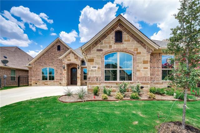 6900 Clayton Nicholas Court, Arlington, TX 76001 (MLS #13873888) :: Team Hodnett