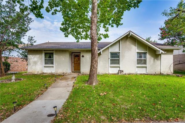 3103 Barton Road, Carrollton, TX 75007 (MLS #13873957) :: Team Hodnett