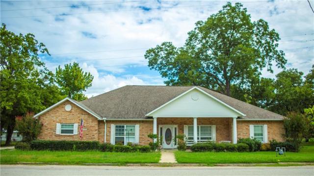 506 E 9th Street, Kemp, TX 75143 (MLS #13874187) :: RE/MAX Landmark