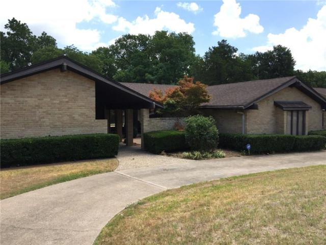 1214 Spring Lake, Duncanville, TX 75137 (MLS #13874552) :: Team Hodnett