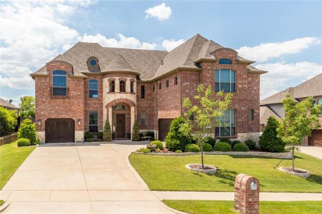 1712 Sterling Trace Drive, Keller, TX 76248 (MLS #13874843) :: Kimberly Davis & Associates