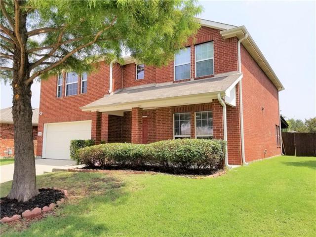 312 Highland Valley Court, Wylie, TX 75098 (MLS #13874911) :: Team Hodnett