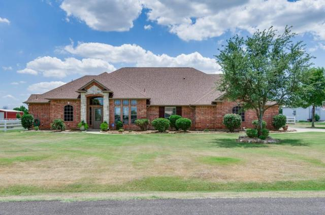 2100 Highland Springs Drive, Haslet, TX 76052 (MLS #13874917) :: Magnolia Realty