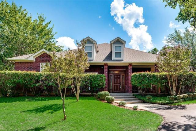 9779 Eagle Mountain Dam Road, Fort Worth, TX 76135 (MLS #13874936) :: The Real Estate Station