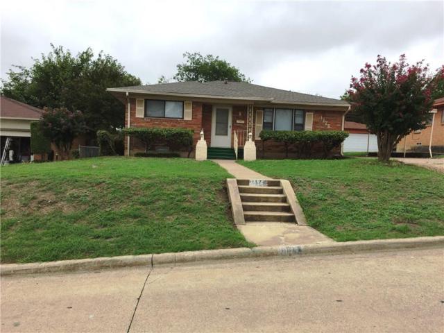 1176 Oxbow Lane, Dallas, TX 75241 (MLS #13874975) :: The Chad Smith Team