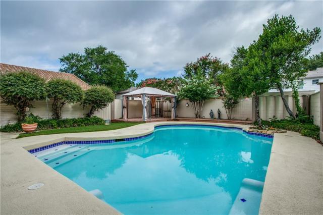 2 Vicksburg Lane, Richardson, TX 75080 (MLS #13874994) :: RE/MAX Town & Country