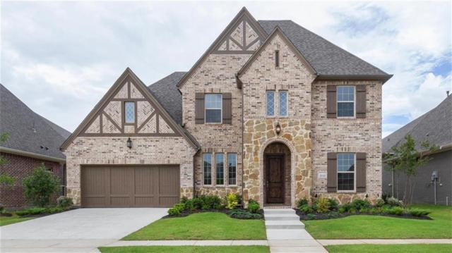 2113 Grafton Lane, Mckinney, TX 75071 (MLS #13875083) :: Kimberly Davis & Associates