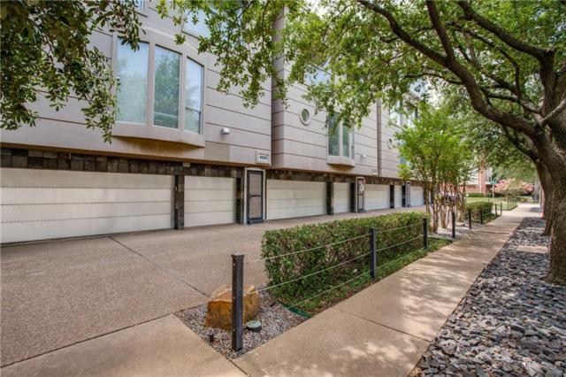 4106 Douglas Avenue, Dallas, TX 75219 (MLS #13875133) :: Team Hodnett