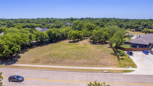 2050 W Abram Street, Arlington, TX 76013 (MLS #13875171) :: RE/MAX Town & Country