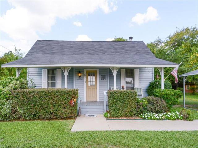207 W 17th Street, Kemp, TX 75143 (MLS #13875194) :: Robbins Real Estate Group