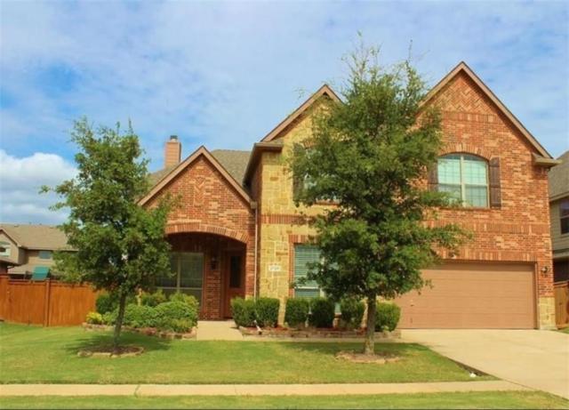 2728 Columbus, Grand Prairie, TX 75054 (MLS #13875421) :: Team Hodnett