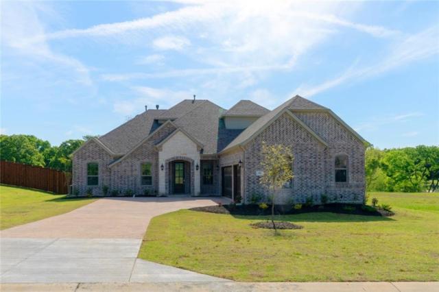 332 Clydesdale Lane, Hickory Creek, TX 75065 (MLS #13875472) :: RE/MAX Landmark