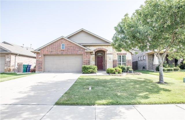 1409 Rosson Road, Little Elm, TX 75068 (MLS #13875930) :: Magnolia Realty