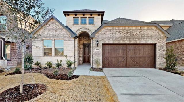 4860 Timber Trail, Carrollton, TX 75010 (MLS #13876500) :: Kimberly Davis & Associates