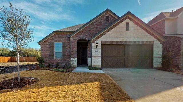 4868 Timber Trail, Carrollton, TX 75010 (MLS #13876633) :: Kimberly Davis & Associates
