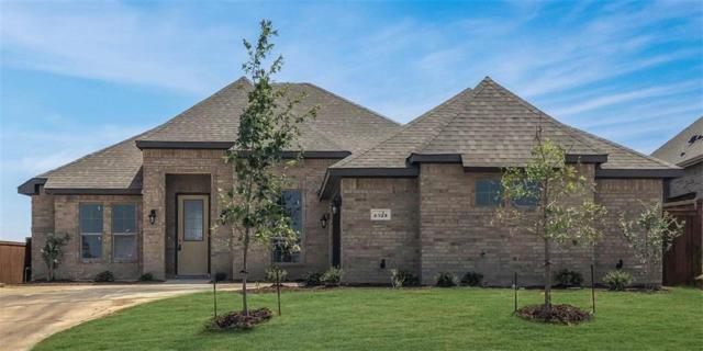 6328 Rockrose Trail, Fort Worth, TX 76123 (MLS #13876738) :: Team Hodnett