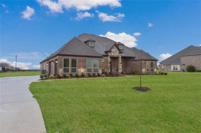 2924 Prairie View Drive, Northlake, TX 76226 (MLS #13876744) :: The Real Estate Station