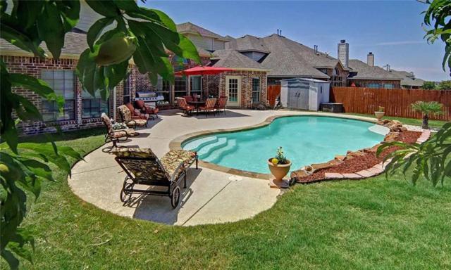 7120 Brekenridge Drive, Fort Worth, TX 76179 (MLS #13876830) :: The Real Estate Station