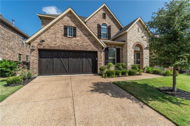2705 Cole Castle Drive, Lewisville, TX 75056 (MLS #13876896) :: RE/MAX Pinnacle Group REALTORS