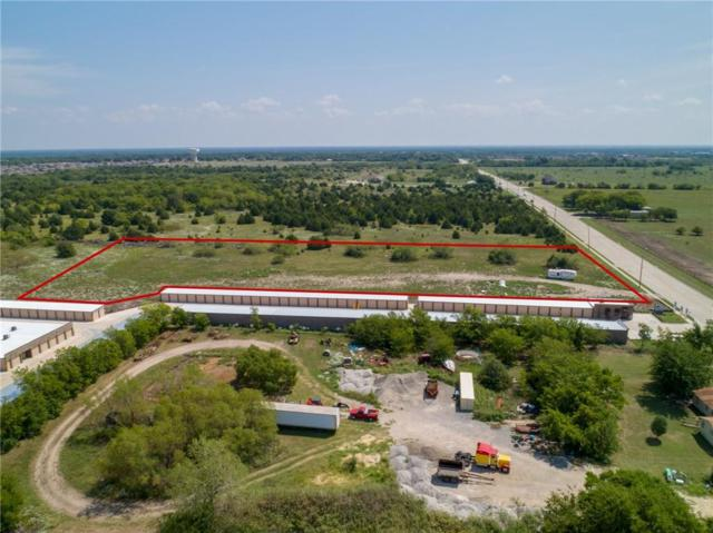 000 Traders Road, Greenville, TX 75401 (MLS #13877038) :: RE/MAX Town & Country
