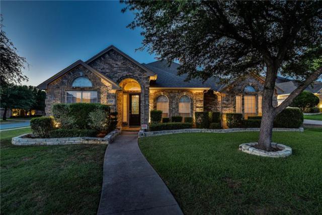3507 Madeline Court, Arlington, TX 76001 (MLS #13877272) :: The Hornburg Real Estate Group