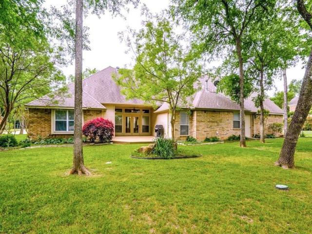 6125 Forest Lane, Fort Worth, TX 76112 (MLS #13877560) :: RE/MAX Landmark