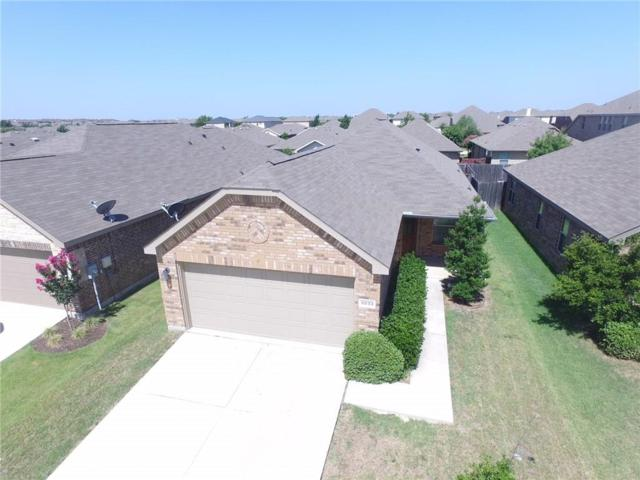 9033 Sun Haven Way, Fort Worth, TX 76244 (MLS #13877594) :: RE/MAX Landmark