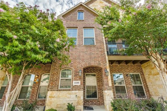 1456 Arapaho Drive, Carrollton, TX 75010 (MLS #13877610) :: RE/MAX Landmark