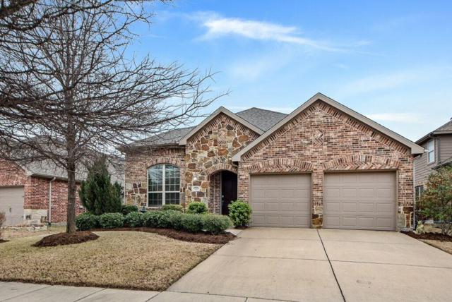 2202 Patriot, Melissa, TX 75454 (MLS #13877619) :: North Texas Team | RE/MAX Lifestyle Property