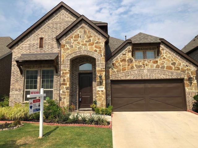 8836 Laurel Lane, Keller, TX 76248 (MLS #13877639) :: HergGroup Dallas-Fort Worth