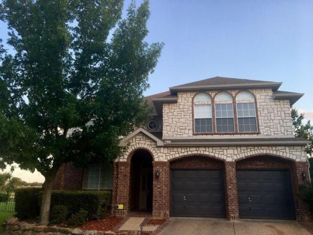 4244 Shores Court, Fort Worth, TX 76137 (MLS #13877682) :: Team Hodnett