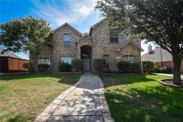 2812 Saint Maria Drive, Mansfield, TX 76063 (MLS #13877749) :: Magnolia Realty