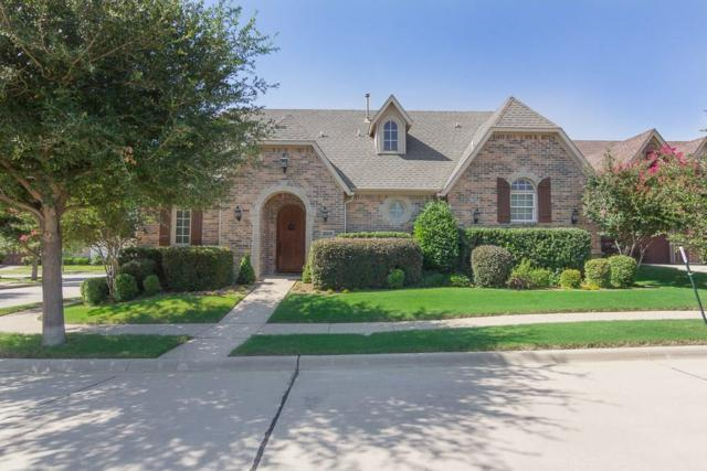 6419 Vintage Lake Drive, Arlington, TX 76016 (MLS #13877814) :: The Heyl Group at Keller Williams
