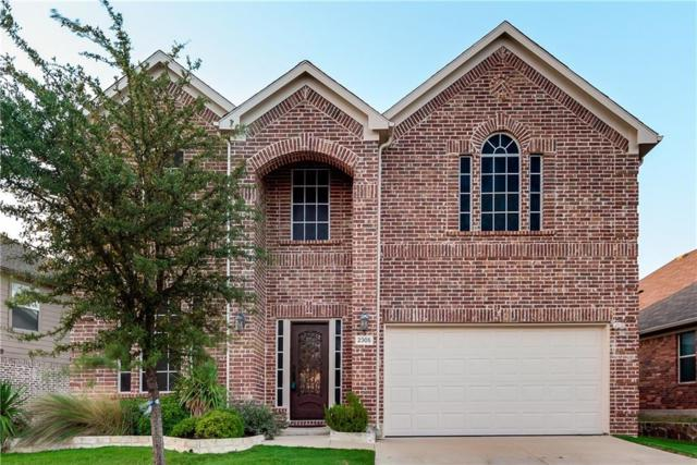2305 Elm Valley Drive, Little Elm, TX 75068 (MLS #13878035) :: Magnolia Realty