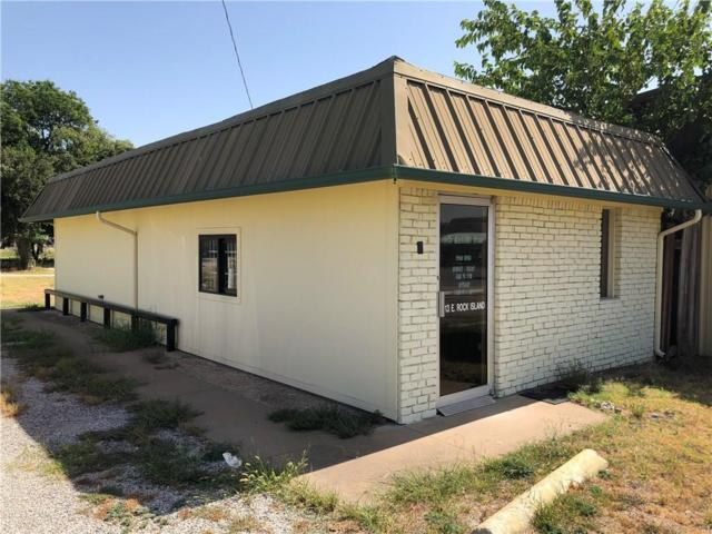 113 E Rock Island Avenue, Boyd, TX 76023 (MLS #13878074) :: RE/MAX Town & Country