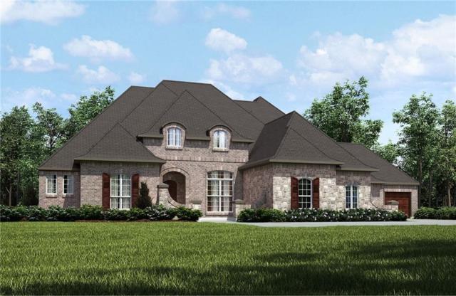 2141 Cedar Crest Ln, Prosper, TX 75078 (MLS #13878325) :: Team Hodnett