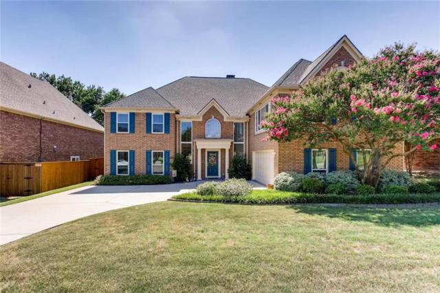 2903 Wyndham Lane, Richardson, TX 75082 (MLS #13878340) :: Team Hodnett
