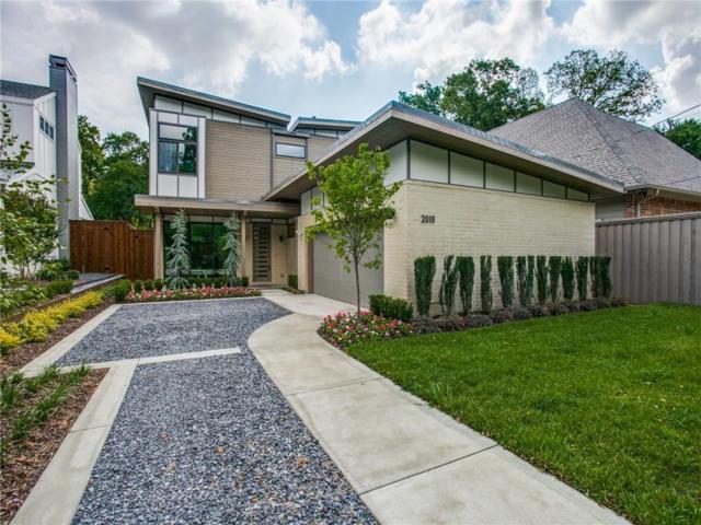 2018 Lakeland Drive, Dallas, TX 75218 (MLS #13878398) :: Magnolia Realty
