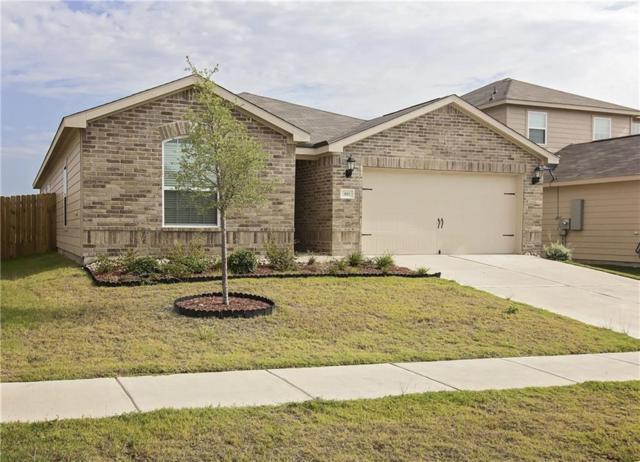 1811 Clegg Street, Howe, TX 75459 (MLS #13878526) :: The Rhodes Team