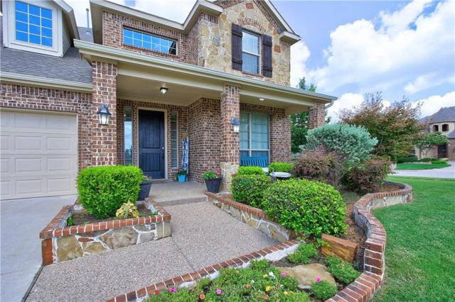13931 Taylor Way, Frisco, TX 75035 (MLS #13878566) :: North Texas Team | RE/MAX Advantage