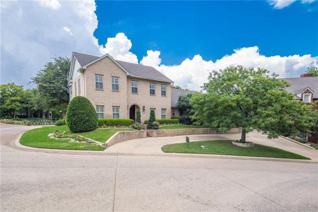 1116 Scotts Way, Fort Worth, TX 76111 (MLS #13878606) :: RE/MAX Landmark