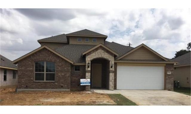 1505 Oak Tree Drive, Denton, TX 76209 (MLS #13878663) :: Team Hodnett