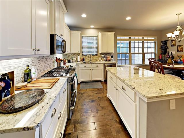 3809 Cascade Sky Drive, Arlington, TX 76005 (MLS #13878912) :: Magnolia Realty