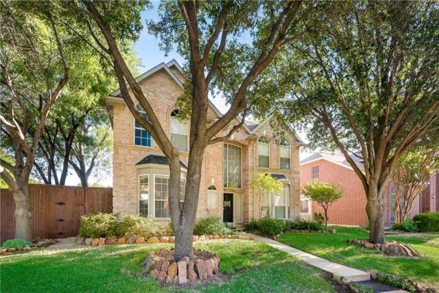 10604 Birmingham Drive, Frisco, TX 75035 (MLS #13879048) :: Magnolia Realty