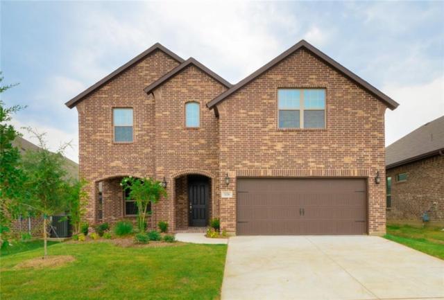 3036 Sangria Lane, Fort Worth, TX 76177 (MLS #13879090) :: RE/MAX Landmark
