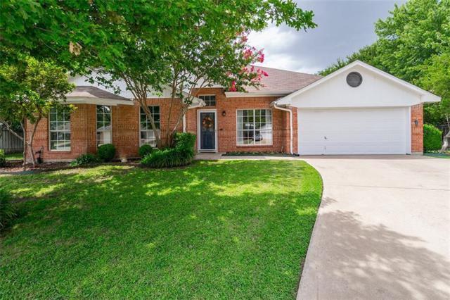 688 Opelousas Court N, Keller, TX 76248 (MLS #13879207) :: The Real Estate Station