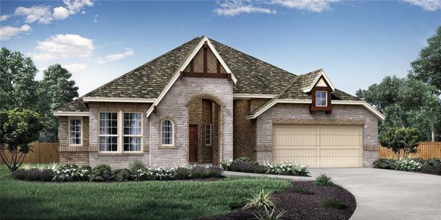 511 Shady Oaks Avenue, Oak Point, TX 75068 (MLS #13879280) :: RE/MAX Landmark