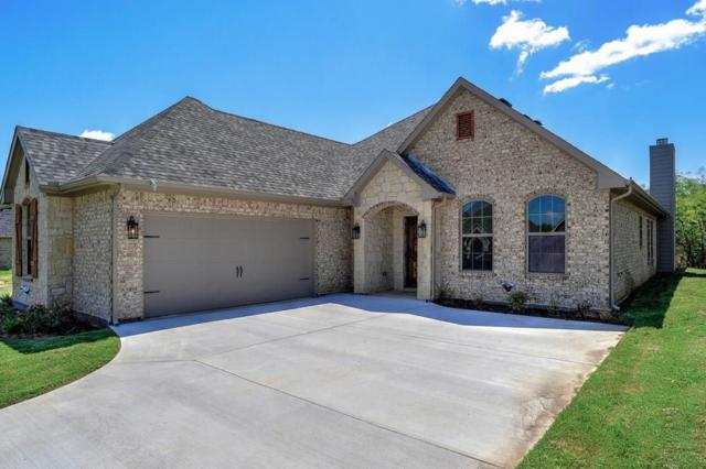 3315 Preston Club Drive, Sherman, TX 75092 (MLS #13879287) :: Team Hodnett
