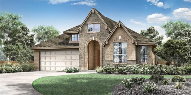 509 Shady Oaks, Oak Point, TX 75068 (MLS #13879289) :: RE/MAX Landmark
