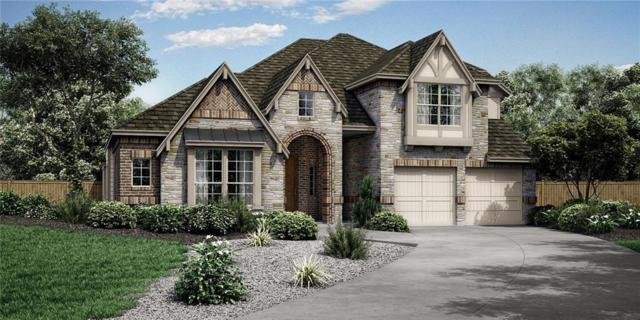 527 Brookhaven Lane, Oak Point, TX 75068 (MLS #13879295) :: RE/MAX Landmark